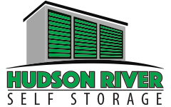 Hudson River Self Storage Logo
